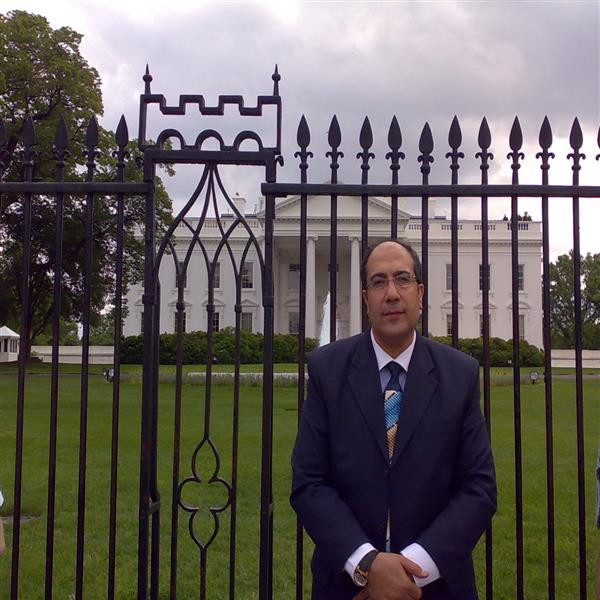 Dr Nabil In Washington